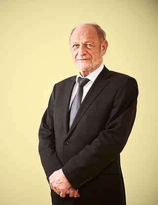 Walter Rieker